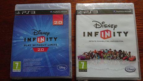 Nowe gry na PS 3