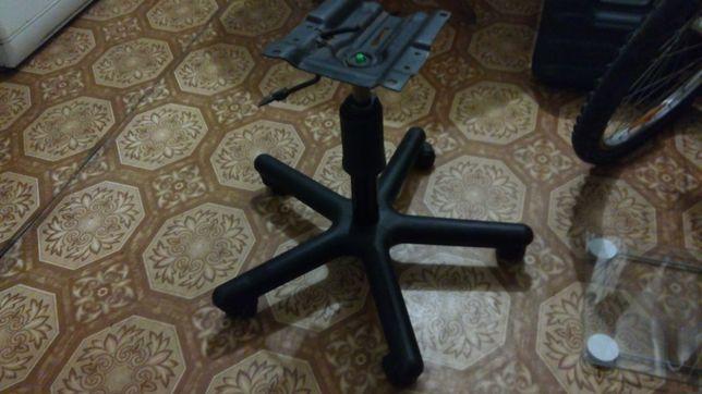 Крестовина для офисного кресла