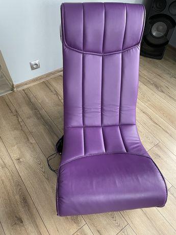 Fotel z nagłośnieniem x- rocker
