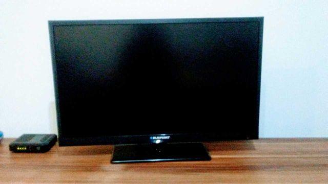 Telewizor led firmy blaupunkt 32 cale