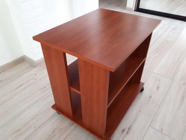 Стол журнальный на колесиках (600х450х600)