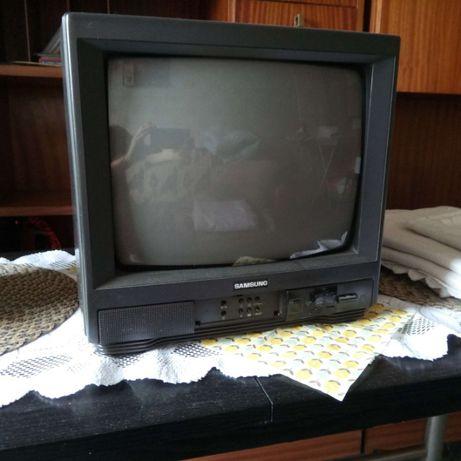 Telewizor Samsung, TV, 14 cali, pilot do TV