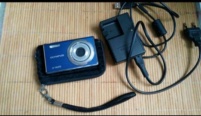 Продам фотоаппарат Olympus X-925