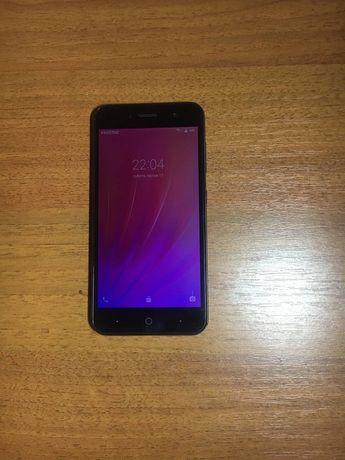 Телефон ZTE Blade A520