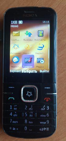 Телефон Nokia 3806 CDMA.