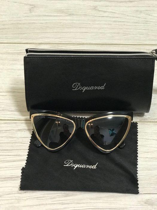 Солнцезащитные очки dsquired оригинал Киев - изображение 1