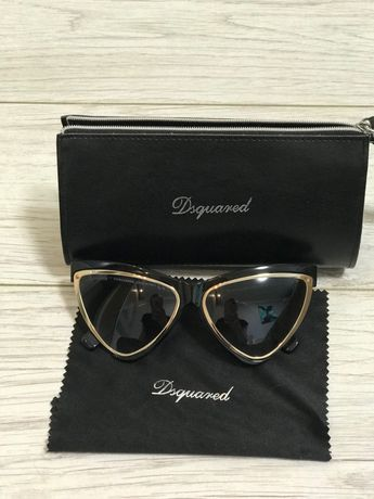 Солнцезащитные очки dsquired оригинал