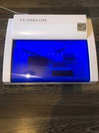 Стерилизатор УФ плоский YM 9007