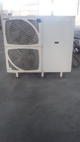 Unidade condensada SILENSYS 3G