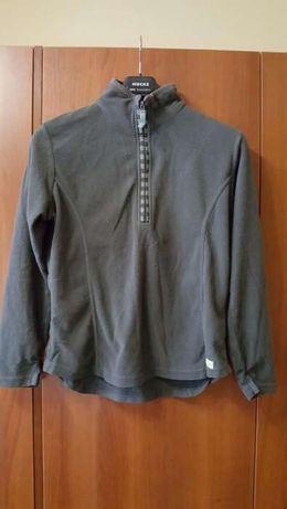 Bluza do jazdy konnej JOULES w kolorze stalowym