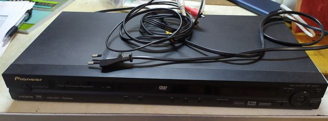 Продам Pioneer DV-490