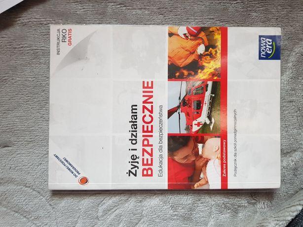 Książką do edukacji dla bezpieczeństwa