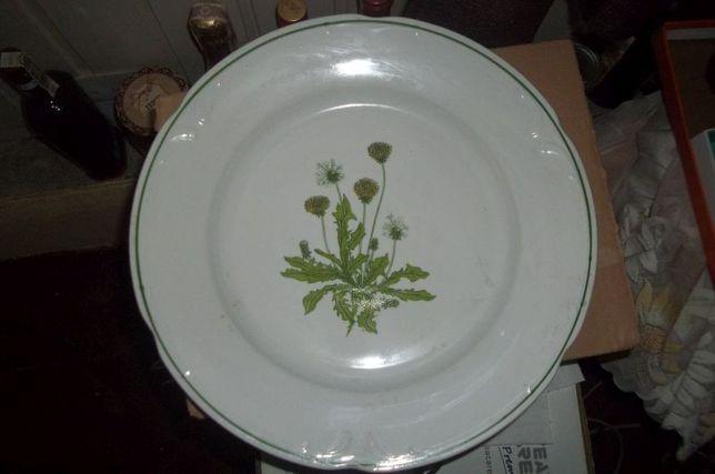stara porcelana talerz patera śred 31 cm
