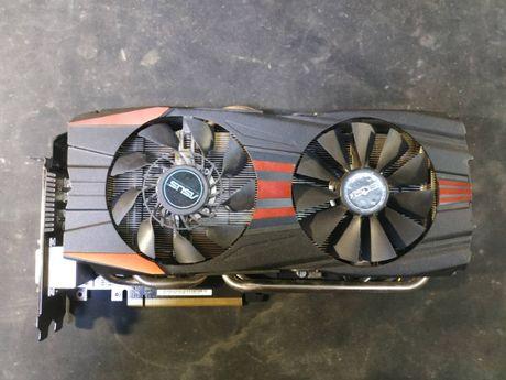 Radeon R9 280X 3gb