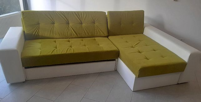 Kanapa/sofa nowa duża TANIO OKAZJA
