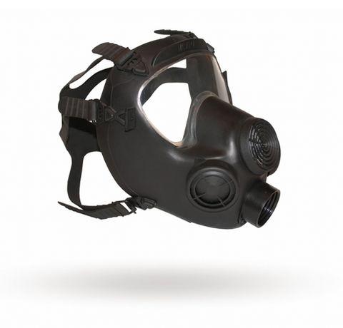Nowa Maska MT 213/2 Maskpol - Straż Pożarna - Ratownictwo Gazowe