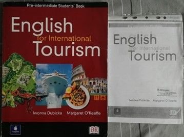 English for International Tourism Longman