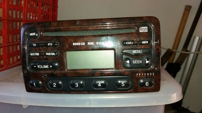 Radio 6000 cd