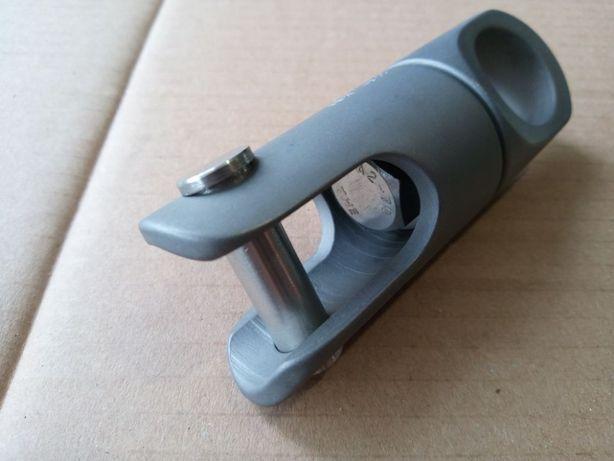 Инструмент вертлюг Крок нержавеющая сталь 96×33 мм