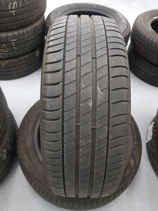 Opony letnie Michelin 2sztuki  205/50/17 Smarchowice Wielkie - image 1