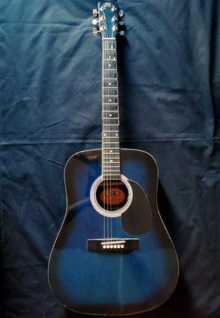 Guitarra SX DG 25/BUS