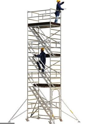 Andaime/ Plataforma Profissional Aluminio Certificado 3 Mts 5 Garantia