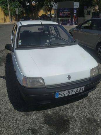 Renault Clio RL 1.1