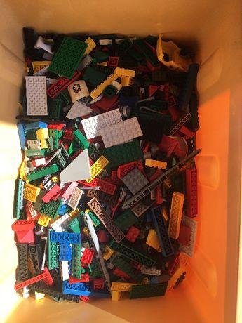 Lego do układania
