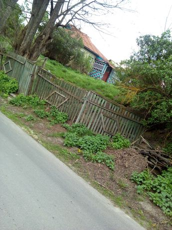Продам будинок у селі