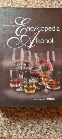 Encyklopedia alkoholi Wojciech Gogolinski