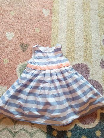 Piękne sukienki dziecięce