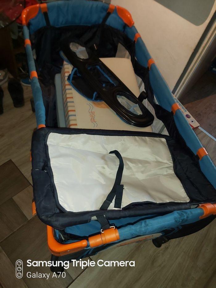 Łóżeczko dla dziecka Biesowice - image 1