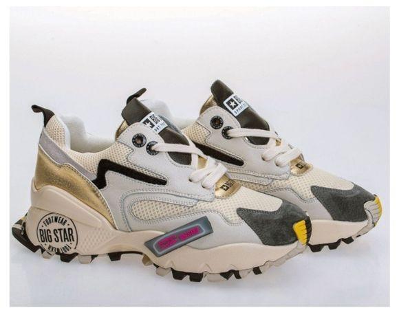 Damskie Sneakersy Big Star r39