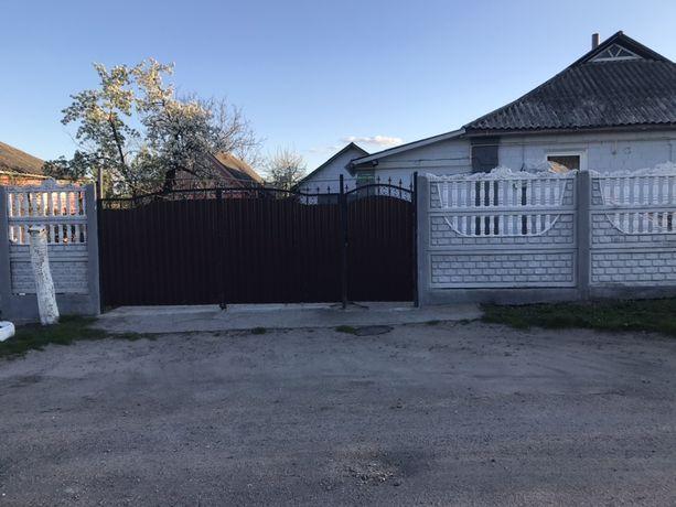 Здам/продам будинок з умовою подальшого викупу