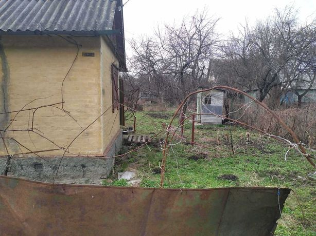 Дача на Старой Подусовке, с/о  Авангард (Код: 477195 Э)