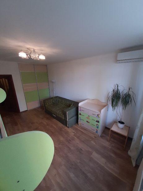 Продам 1к 45 м2 квартиру в ЖК Парковые озера Дарница Левобережная
