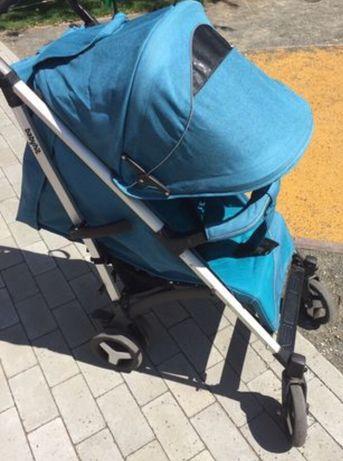 Прогулочная коляска babyhit rainbow