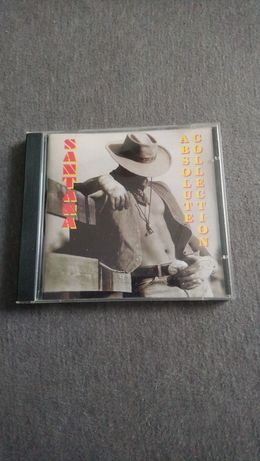 Santana Absolute Collection cd