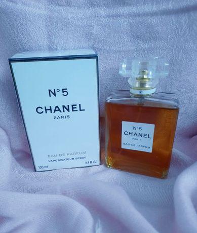 Perfumy damskie Chanel N°5 100ml