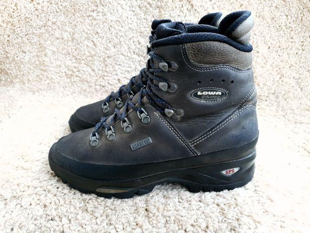 Кроссовки ботинки LOWA Gore-Tex 39 Оригинал!