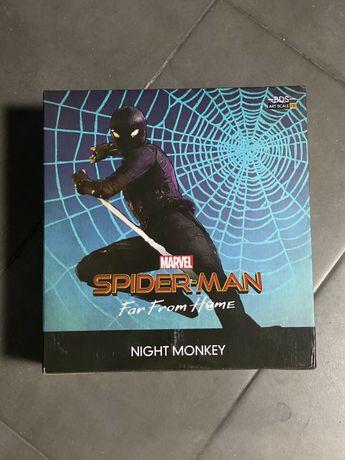 "Figura Spiderman ""Night Monkey"" Far From Home"