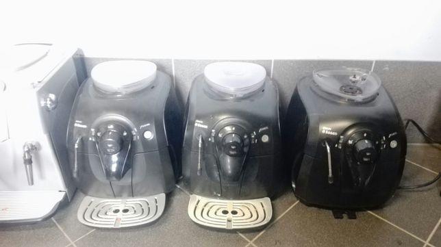 SAECO XSMALL ekspres ciśnieniowy do kawy z młynkiem