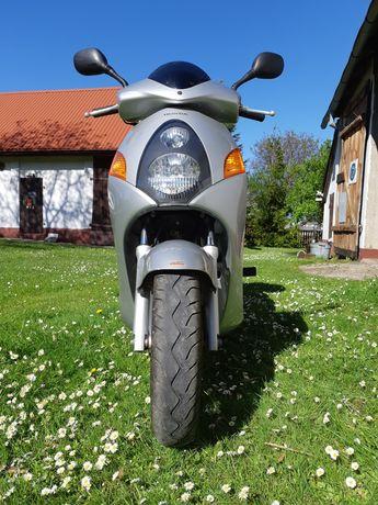 Skuter motocykl HONDA tylko 6300km