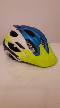 Kask rowerowy Alpina Carrara r. S
