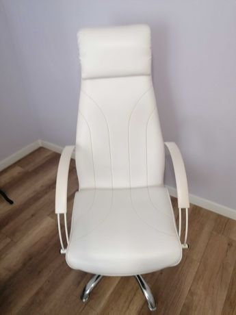 Fotel do makijażu