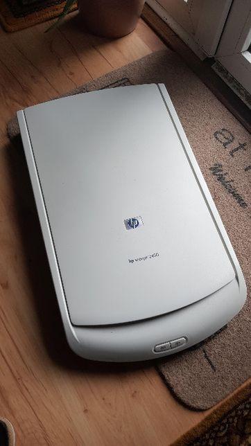 Skaner HP scanjet 2400