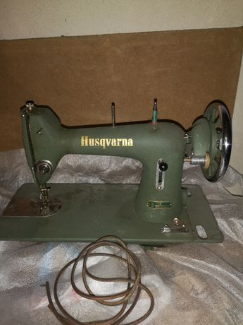 Maszyna do szycia Husqvarna