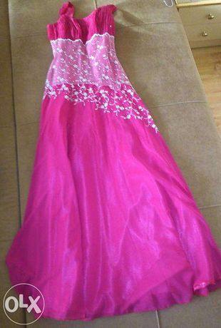 Suknia weselna/poprawinowa
