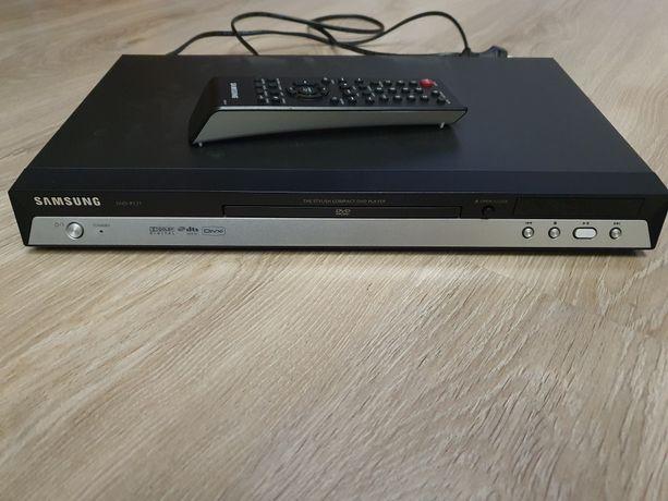 Odtwarzacz DVD Samsung DVD-P171