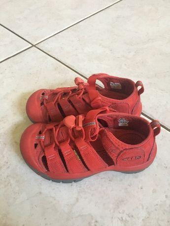 Buty sandały keen roz 31